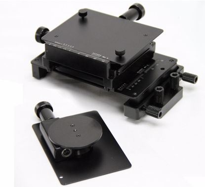 Picture of XY/Rotation Base for RK-10A Stand - MS15X-S2