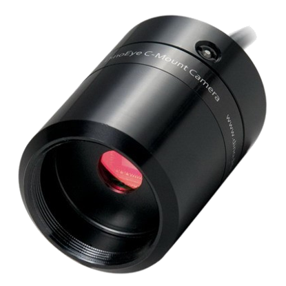 Picture of Dino Lite Eye-Piece 5MP Camera with C-Mount Adapter AM7025CT